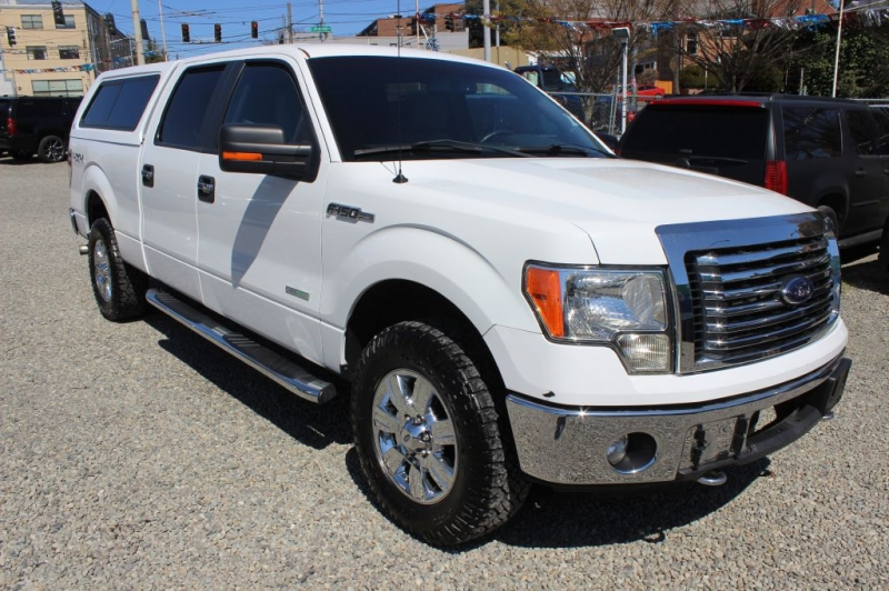 FORD F150 2012 price $20,999