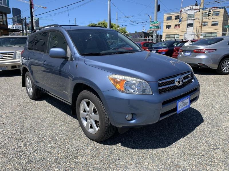 TOYOTA RAV4 2008 price $10,971
