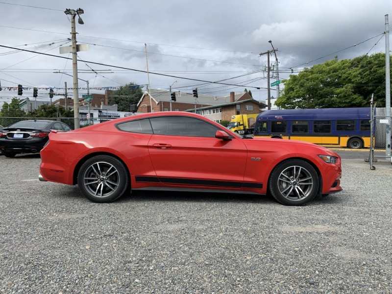 FORD MUSTANG 2015 price $29,991