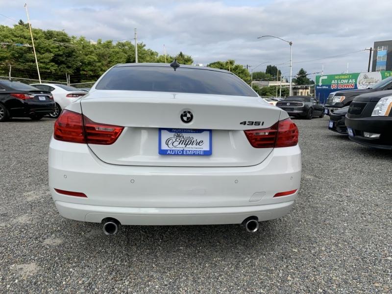 BMW 435 2014 price $24,991