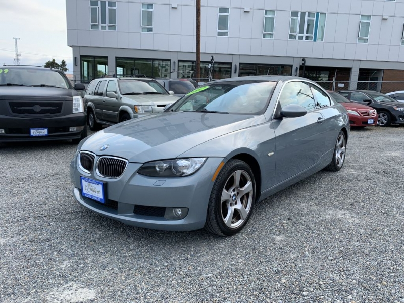 BMW 328 2007 price $8,999