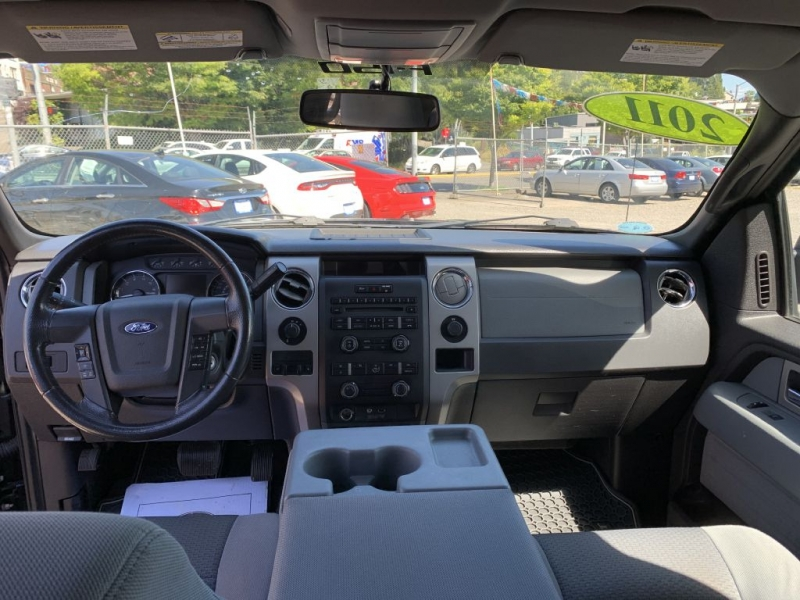 FORD F150 2011 price $19,971
