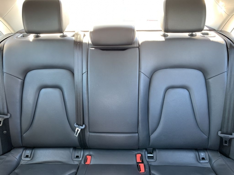 AUDI A4 2012 price $13,991