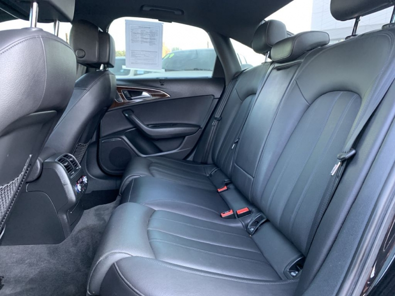 AUDI A6 2013 price $15,999