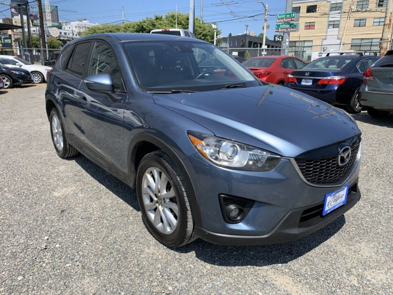 MAZDA CX-5 2015 price $10,500