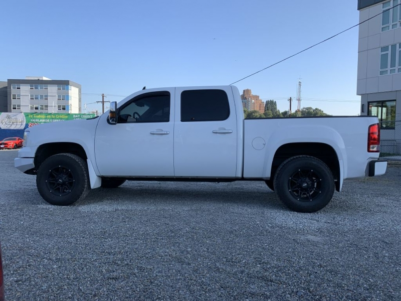 GMC SIERRA 2012 price $24,991
