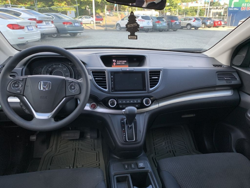 HONDA CR-V 2016 price $22,991