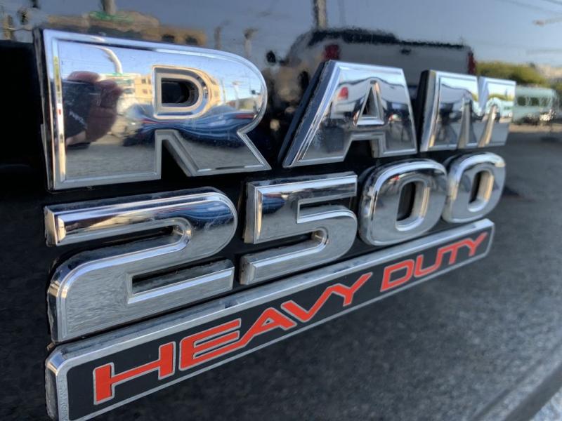 RAM 2500 2013 price $18,991
