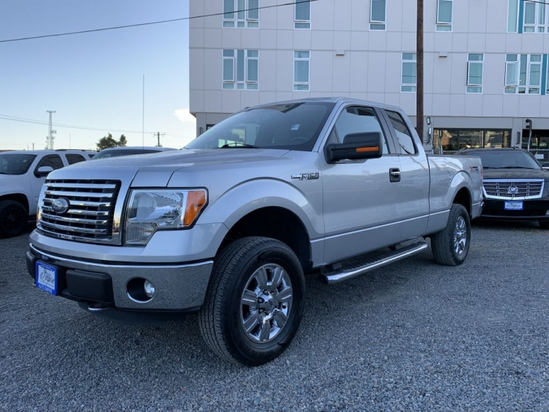 FORD F150 2012 price $23,971