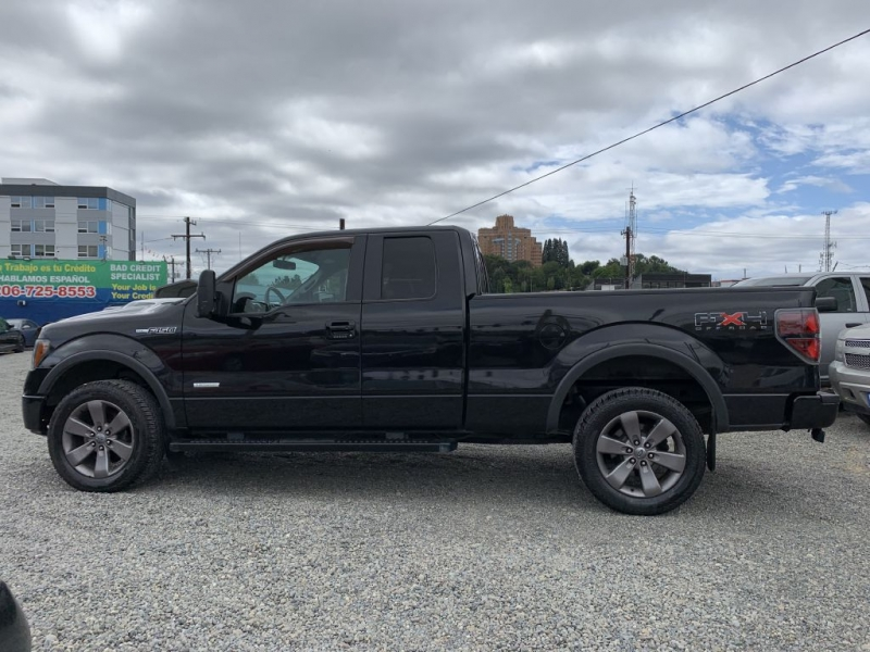 FORD F150 2011 price $15,991