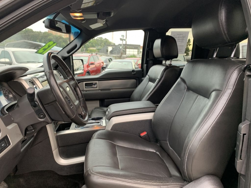 FORD F150 2013 price $24,991