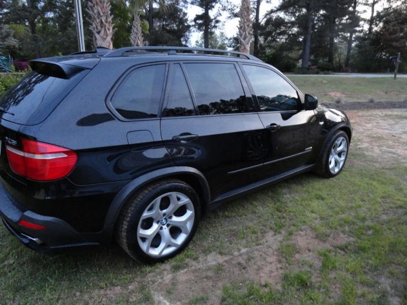 BMW X5 2010 price $10,495