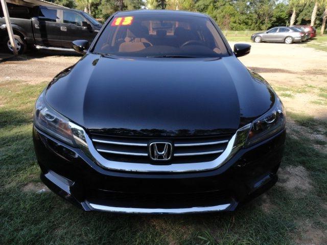 HONDA ACCORD 2013 price $10,495