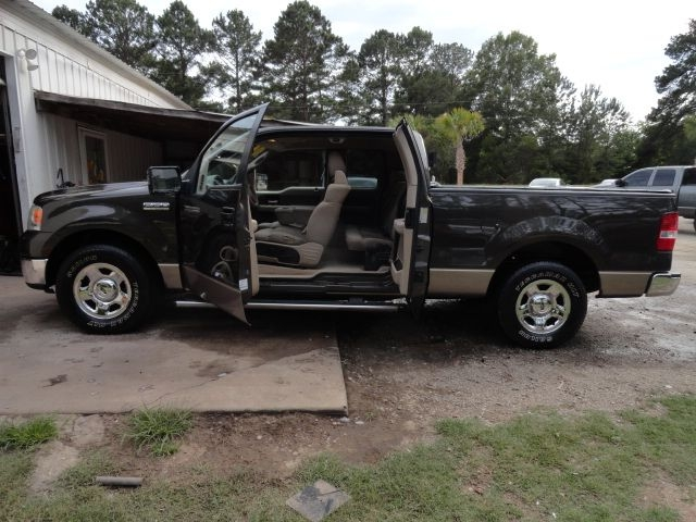 FORD F150 2006 price $10,495
