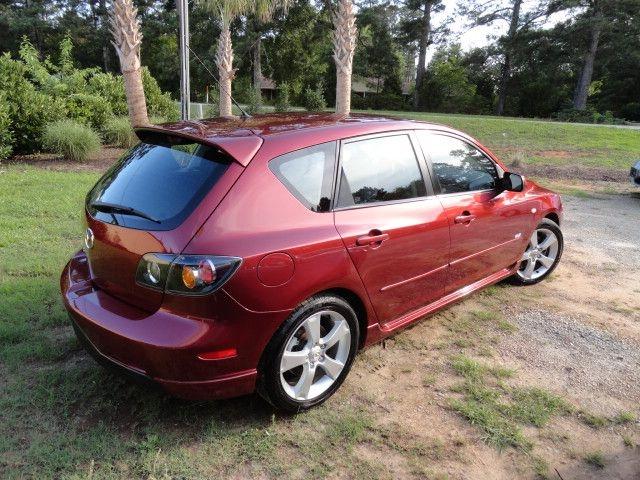 MAZDA 3 2006 price $5,995