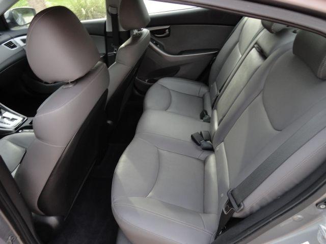 HYUNDAI ELANTRA 2012 price $8,495