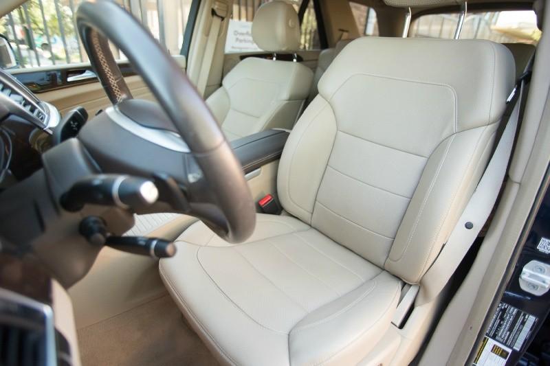 Mercedes-Benz M-Class 2014 price $19,444