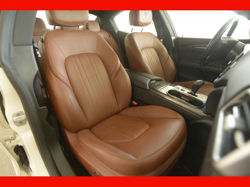 Maserati Ghibli 2015 price $29,888