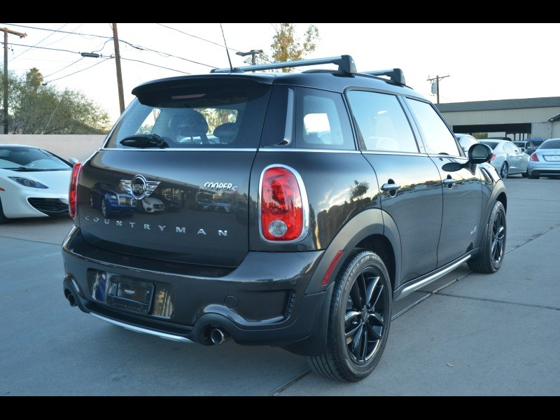 Mini Cooper Countryman 2016 price $18,888