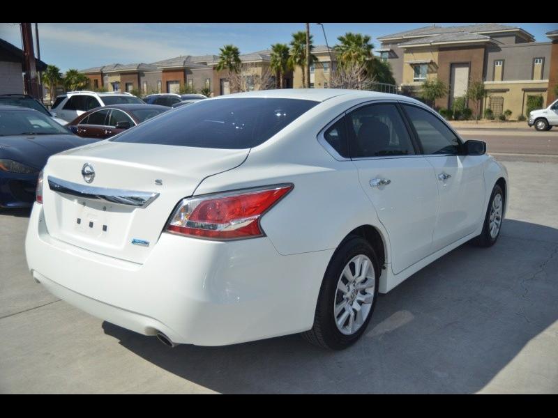 Nissan Altima 2014 price $10,444