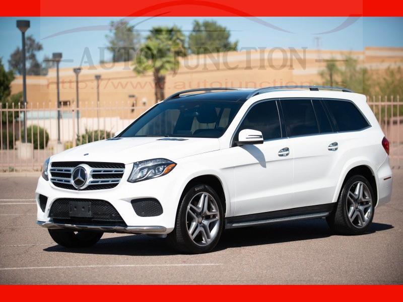 Mercedes-Benz GLS 2017 price $46,888