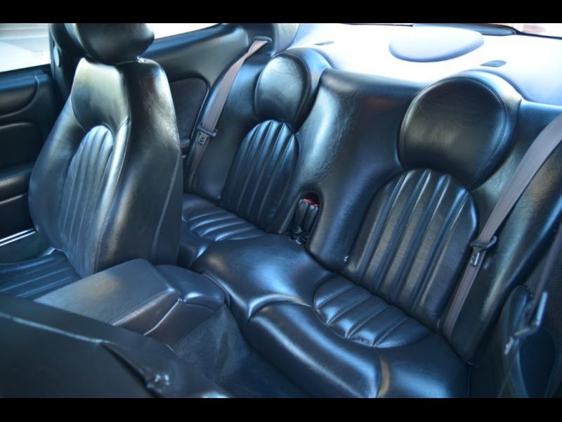 Jaguar XK8 2005 price $10,888