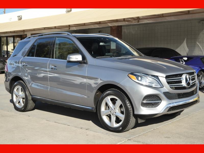 Mercedes-Benz GLE 2016 price $28,888