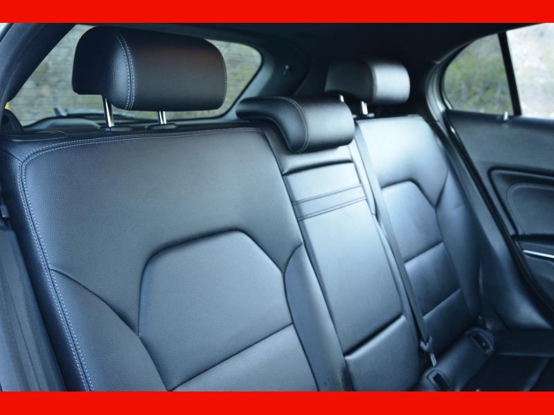 Mercedes-Benz GLA 2016 price $19,888