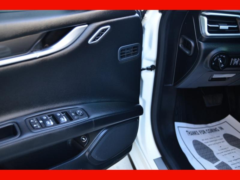 Maserati Ghibli 2016 price $30,888