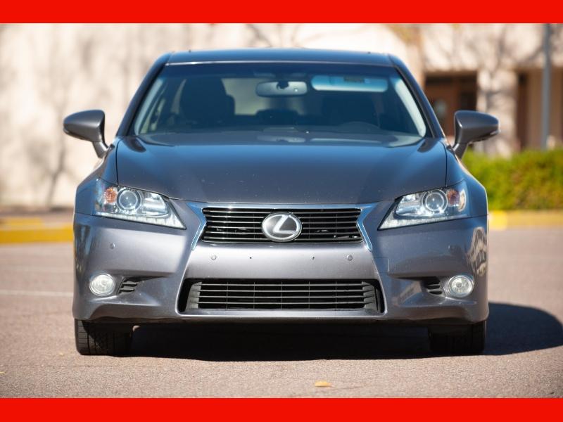 Lexus GS 350 2013 price $16,988