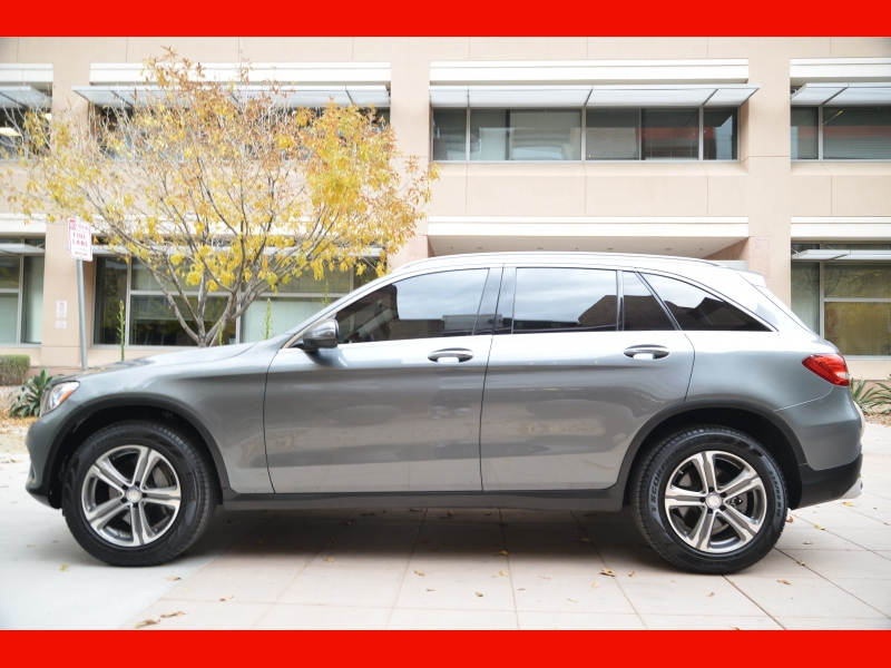 Mercedes-Benz GLC 2017 price $30,888