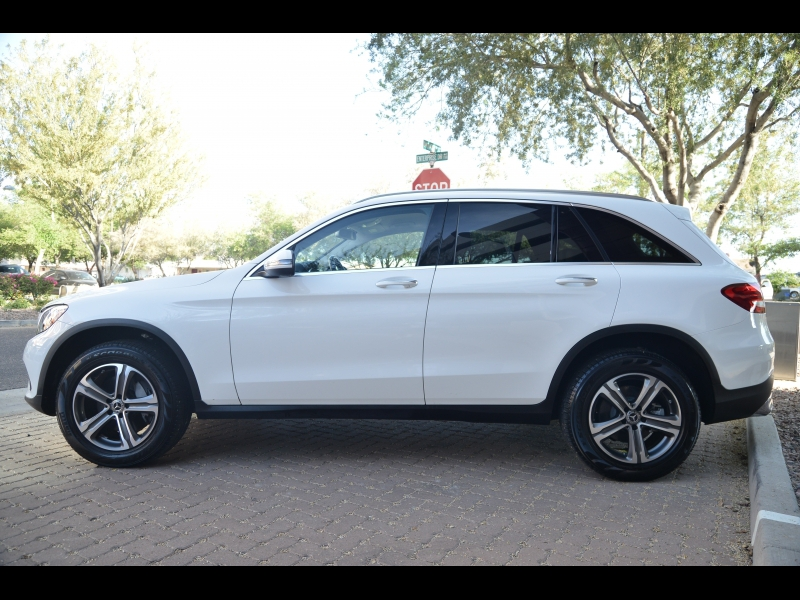 Mercedes-Benz GLC 2019 price $39,888