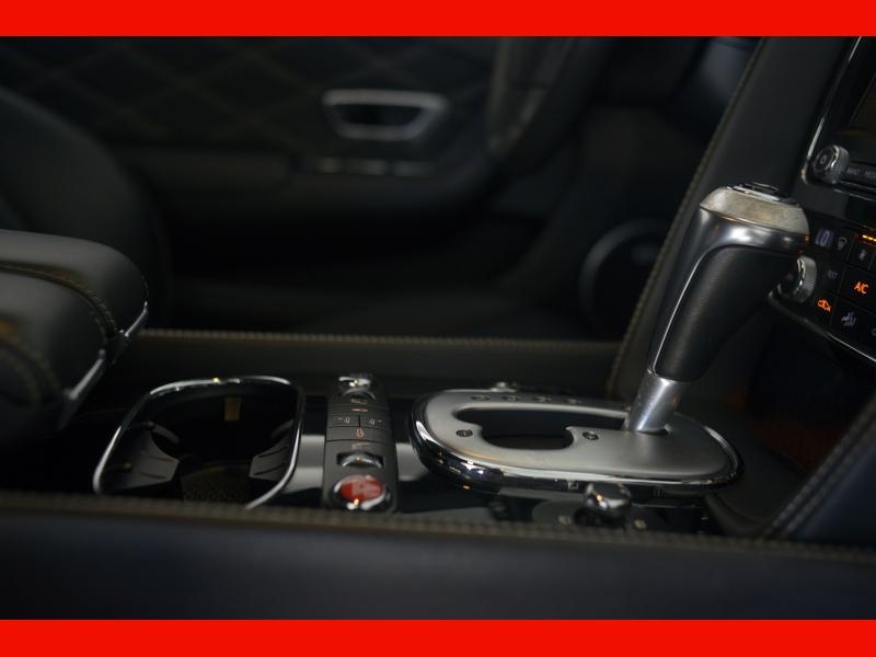 Bentley Continental GT Speed 2013 price $92,888