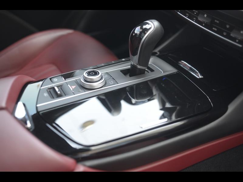 Maserati Levante 2017 price $53,888
