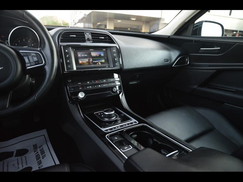 Jaguar XE 2018 price $18,888