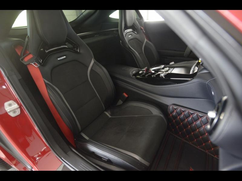 Mercedes-Benz AMG GT 2018 price $159,888