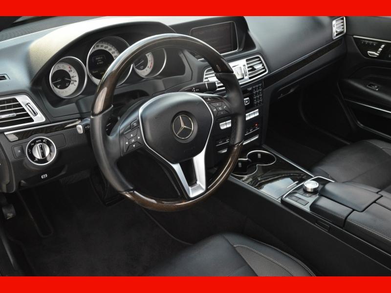 Mercedes-Benz E-Class 2014 price $16,888