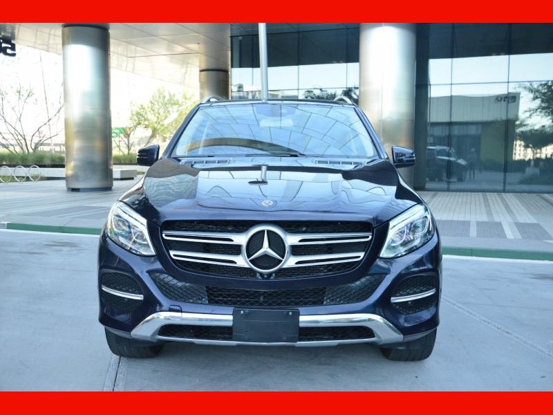 Mercedes-Benz GLE 2017 price $31,888