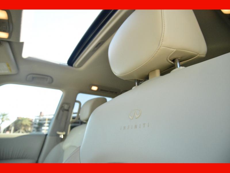Infiniti QX56 2013 price $21,555
