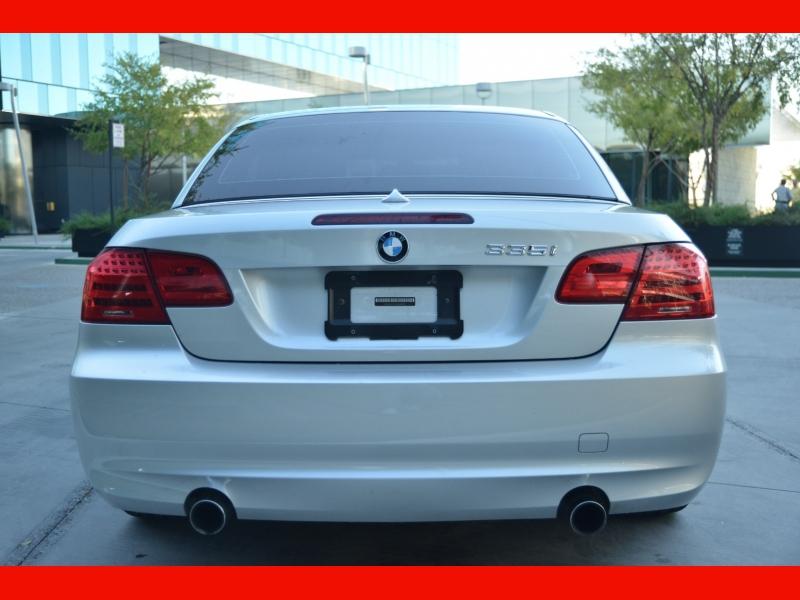 BMW 3-Series 2011 price $15,888
