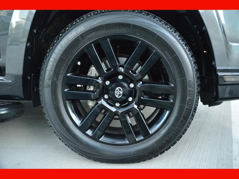 Toyota 4Runner 2019 price $38,888