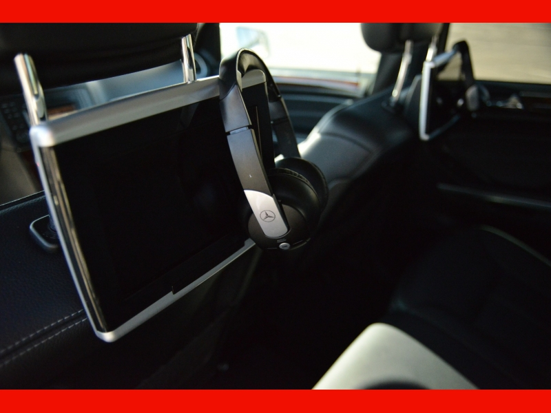 Mercedes-Benz GL-Class 2012 price $19,888