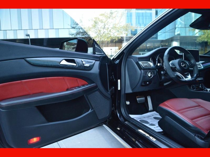 Mercedes-Benz CLS 2016 price $61,888
