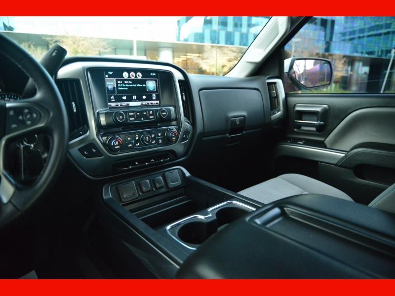 Chevrolet Silverado 1500 2015 price $30,888