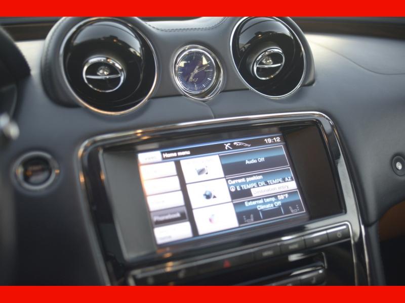 Jaguar XJ 2012 price $24,888