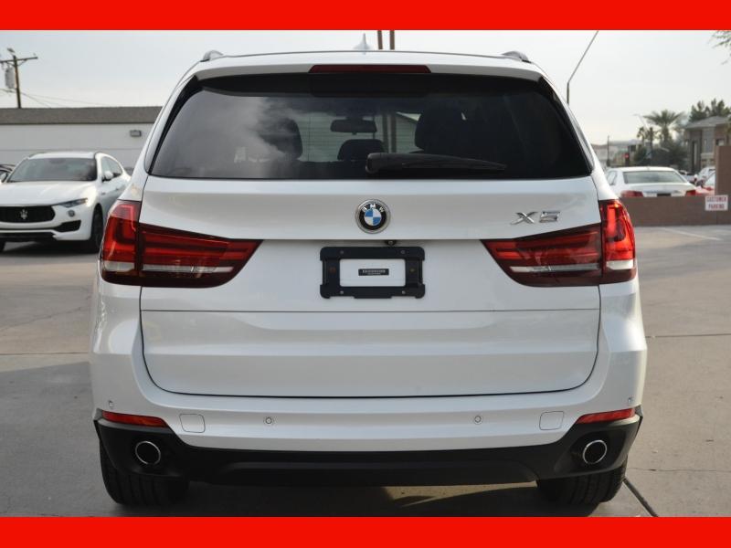 BMW X5 2015 price $21,888