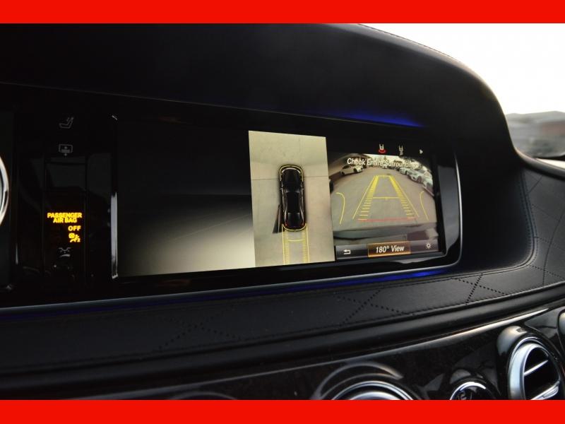 Mercedes-Benz S-Class 2015 price $54,888