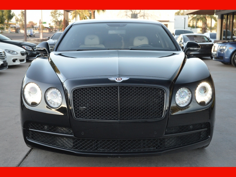 Bentley Flying Spur 2015 price $89,888