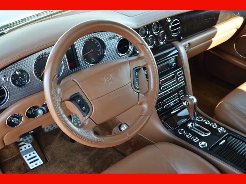 Bentley Arnage 2006 price $48,888