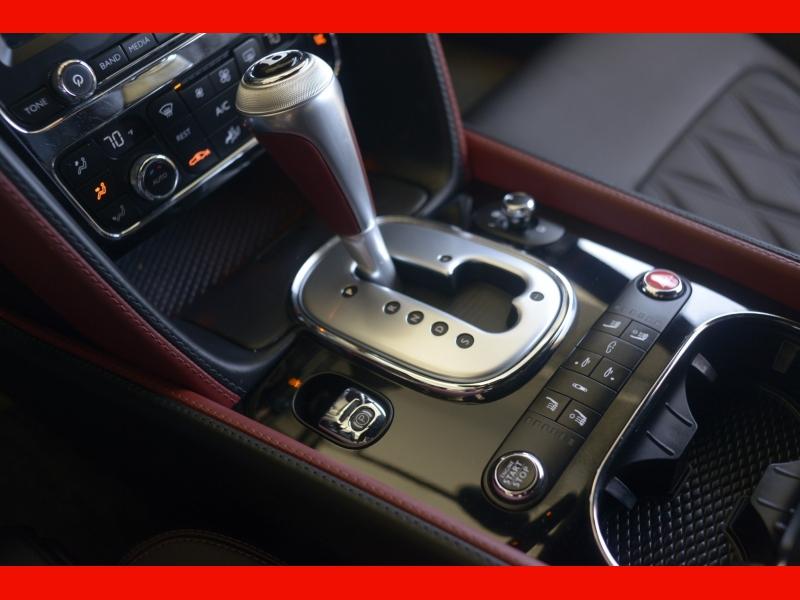 Bentley Continental GT Speed 2015 price $99,000